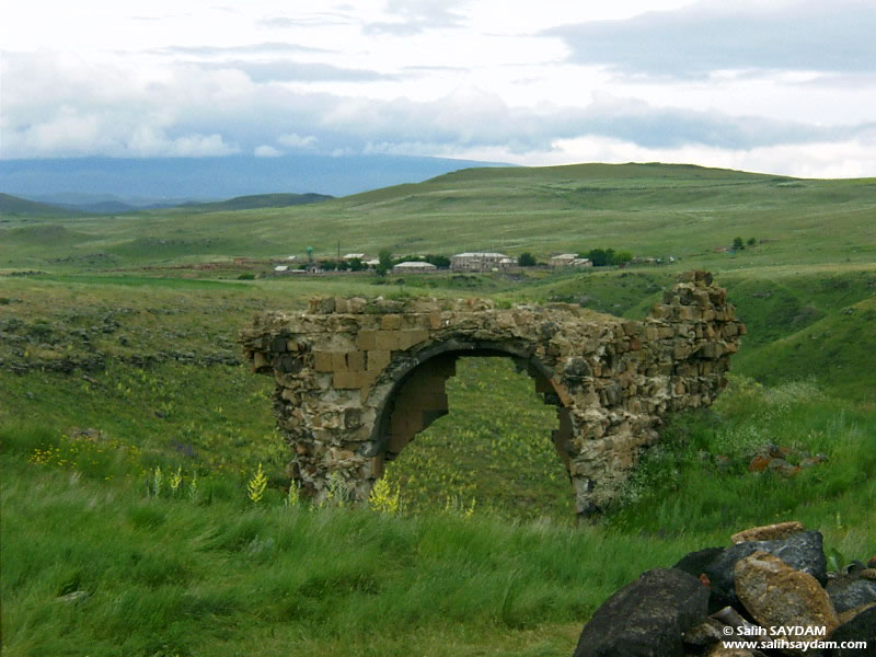 Ani Ruins Photo Gallery 14 (Kars, Ani)