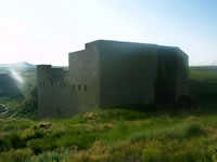 Ani Ruins Photo Gallery 2 (Selchuk Palace) (Kars, Ani)