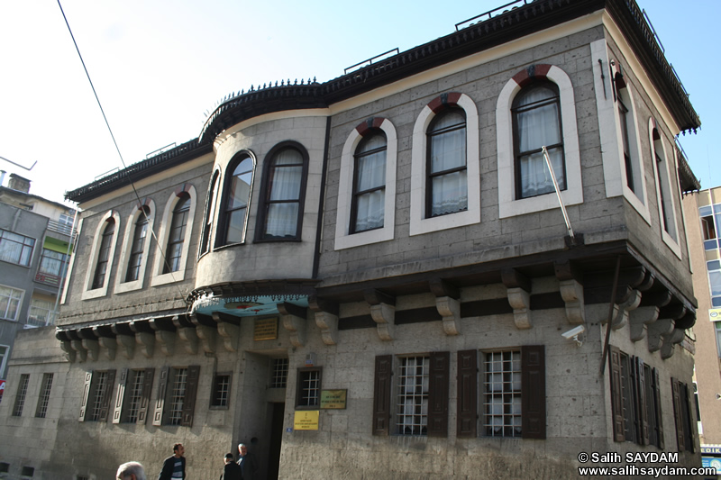 House of Ataturk Photo Gallery 1 (Kayseri)
