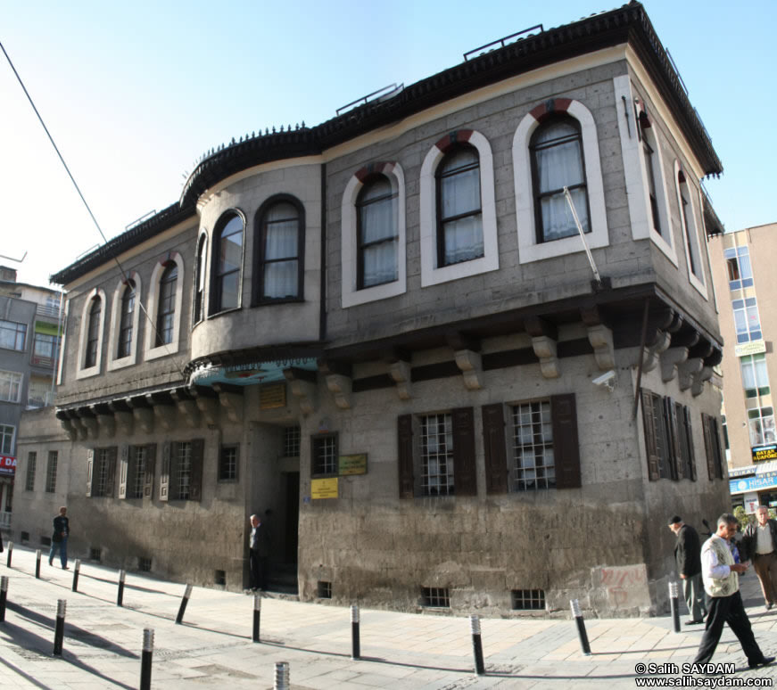 House of Ataturk Photo (Unified Photo) 2 (Kayseri)
