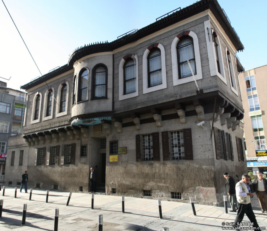 House of Ataturk Photo (Unified Photo) 3 (Kayseri)