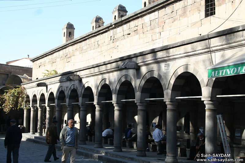 Mosque of Kebir Photo Gallery (Kayseri)