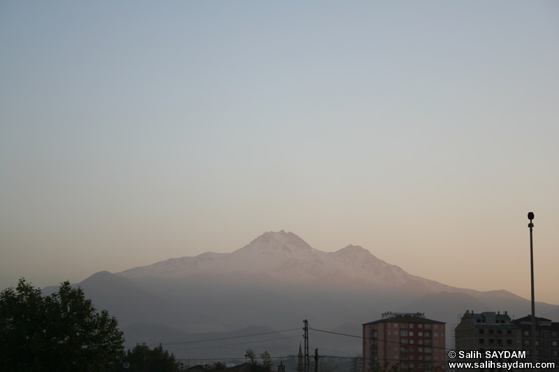 Erciyes Photo 5 (Kayseri)