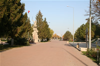 Fair Area Photo Gallery 1 (Kayseri)