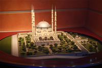 Fair Area Photo Gallery 7 (The Museum of Mimar Sinan) (Kayseri)