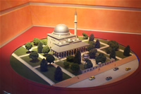 Fair Area Photo Gallery 8 (The Museum of Mimar Sinan) (Kayseri)