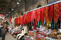 The Covered Bazaar of Kayseri Photo Gallery 1 (Kayseri)