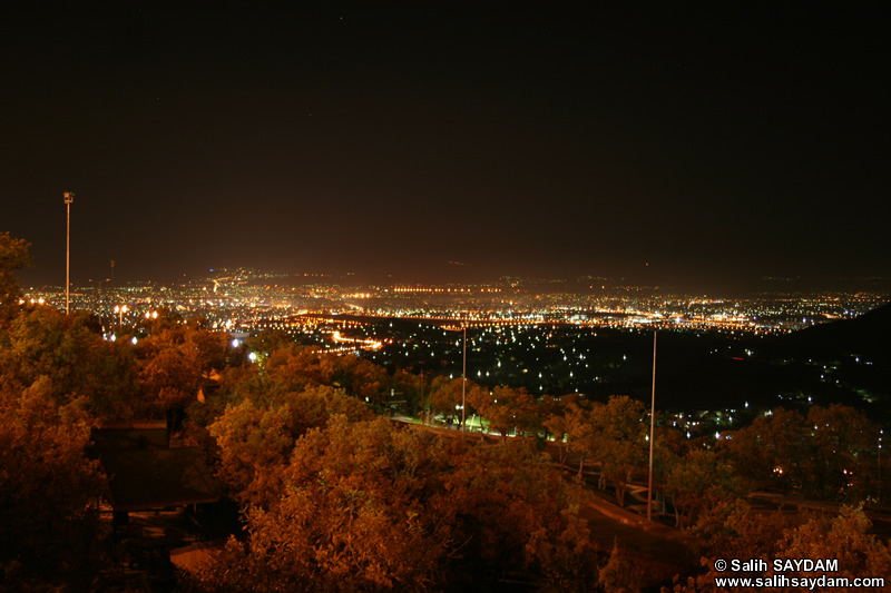 Kayseri (At Night) Photo Gallery (Kayseri)