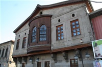 Kayseri Houses Photo Gallery 1 (Kayseri)
