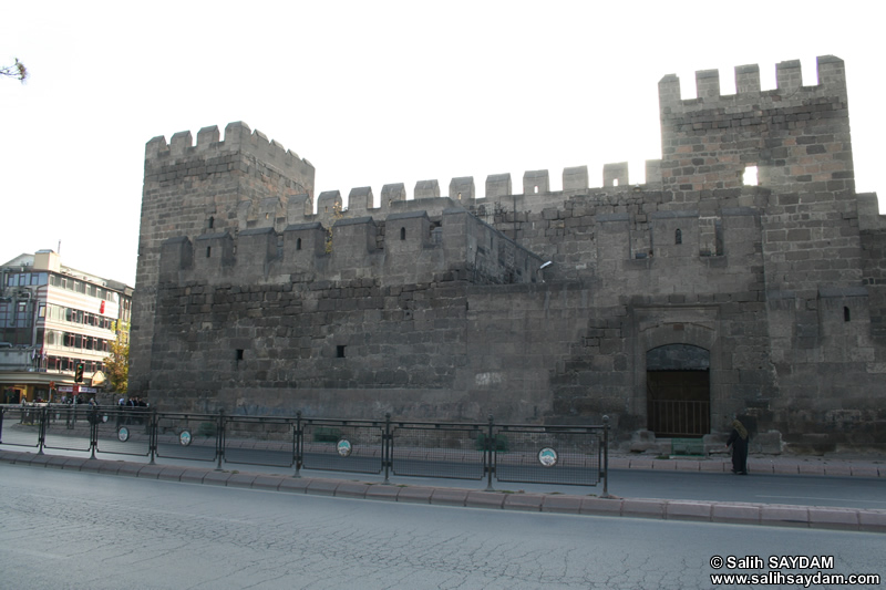 Kayseri Citadel Photo Gallery 1 (Kayseri)