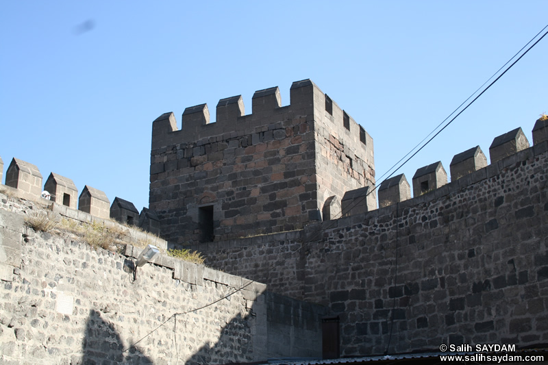 Kayseri Citadel Photo Gallery 2 (Kayseri)