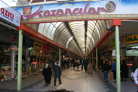 Bazaar of Kazancilar Photo Gallery (Kayseri)