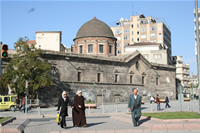 Church of Kecikapi Photo Gallery (Kayseri)