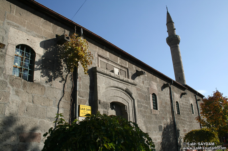 Lala Muslihiddin (Lale) Mosque Photo Gallery (Kayseri)