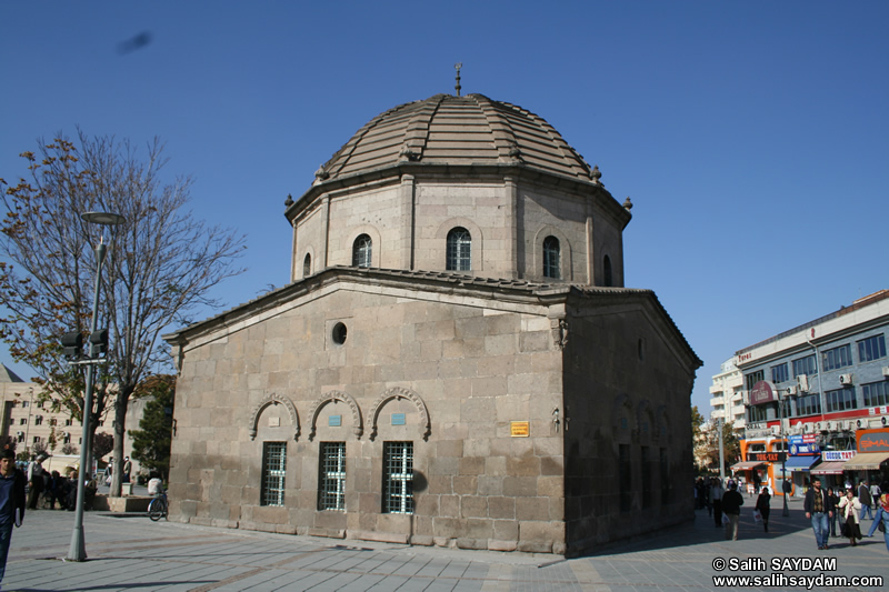 The Tomb of Zeynel Abidin Photo Gallery (Kayseri)