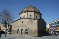The Tomb of Zeynel Abidin Photo Gallery 1 (Kayseri)