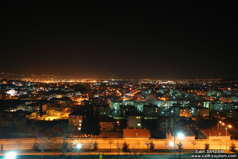 Golcuk Photo Gallery 4 (Night) (Kocaeli (Izmit))