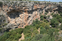 The Chasm of Heaven Photo Gallery 1�(Mersin, Silifke)