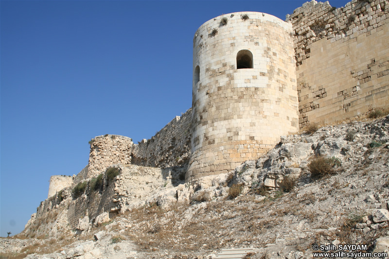 Castle of Silifke Photo Gallery (Mersin, Silifke)