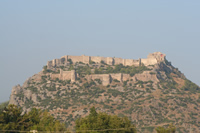 Softa Castle Photo Gallery (Mersin, Bozyazi)