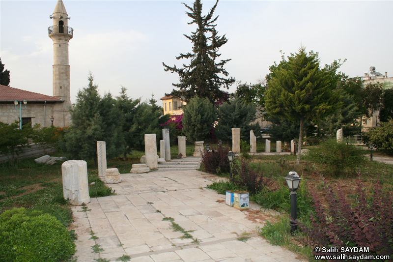 St. Paul's Well Photo Gallery 1 (Mersin, Tarsus)