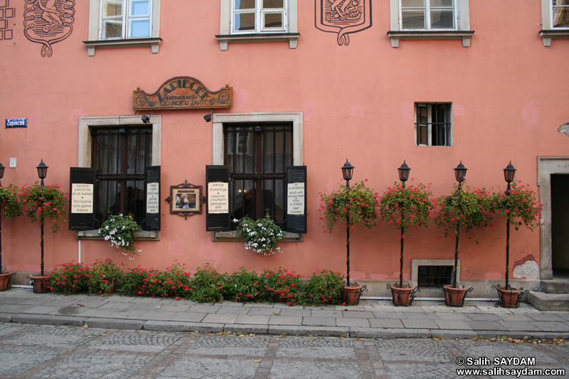 Old Town Photo Gallery 8 (Old Town Market Place) (Warsaw, Poland)