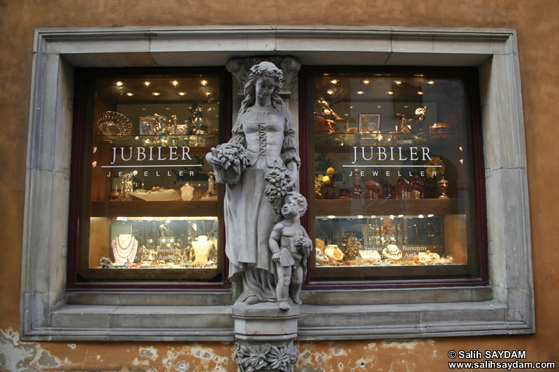 Old Town Photo Gallery 11 (Warsaw, Poland)