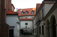 Old Town Photo Gallery 13 (Warsaw, Poland)