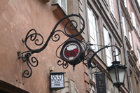 Old Town Photo Gallery 14 (Warsaw, Poland)