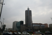 Modern Warsaw Photo Gallery 1 (Warsaw, Poland)