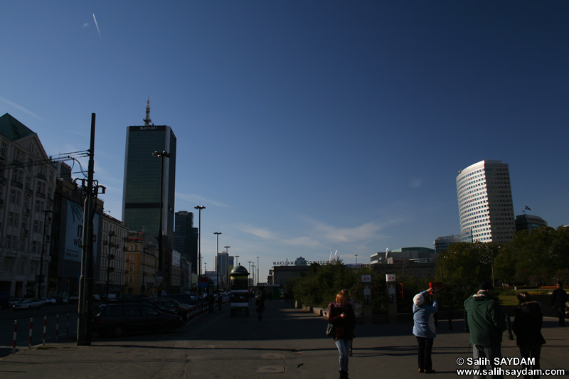 Modern Warsaw Photo Gallery 2 (Warsaw, Poland)