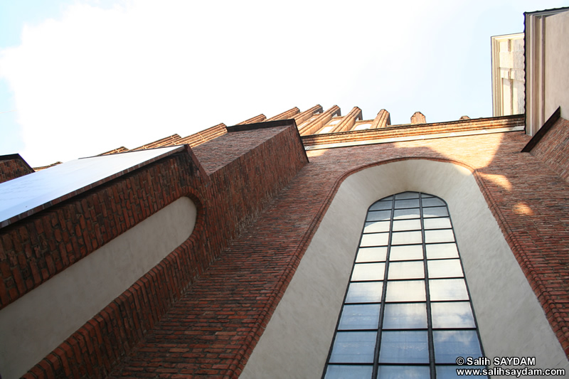 St.John's Cathedral (Katedra sw. Jana) Photo Gallery (Warsaw, Poland)