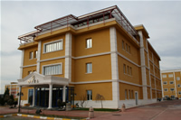 University of Sakarya Hotel Kampus Photo (Sakarya)