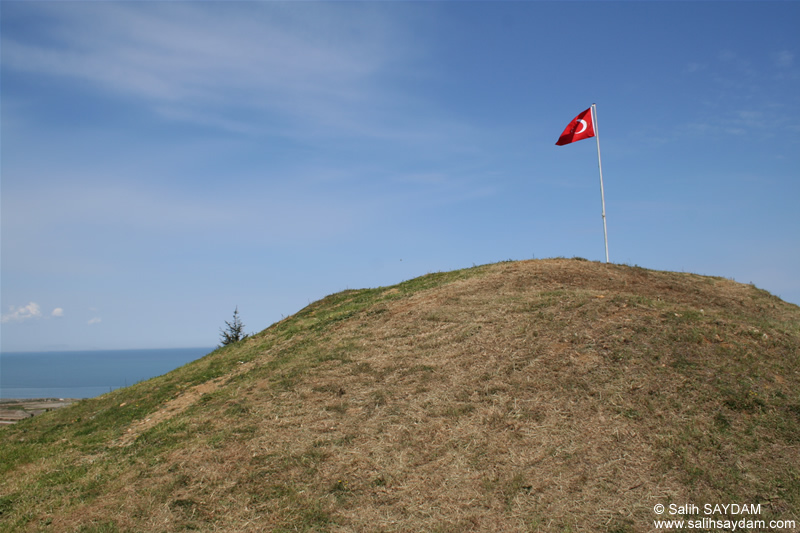 Amisos Hill Photo Gallery (Samsun)