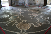 Hagia Sophia Museum Photo Gallery 7 (Hagia Sophia Church) (Trabzon)