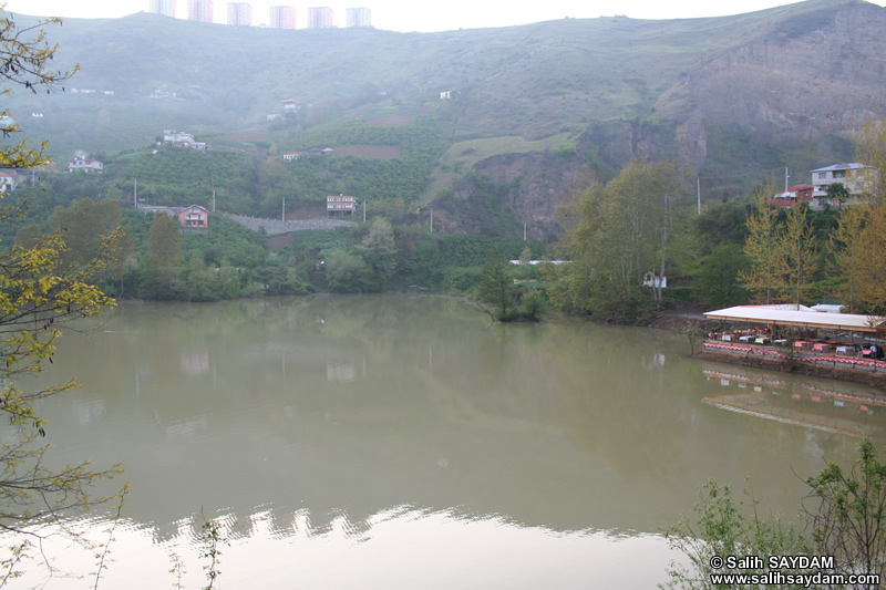 Sera Lake Photo Gallery 1 (Trabzon)