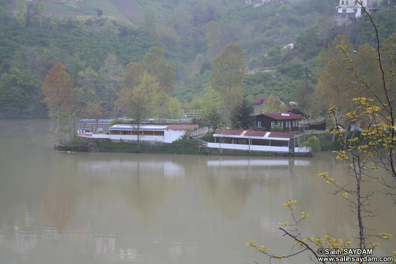 Sera Lake Photo Gallery 2 (Trabzon)