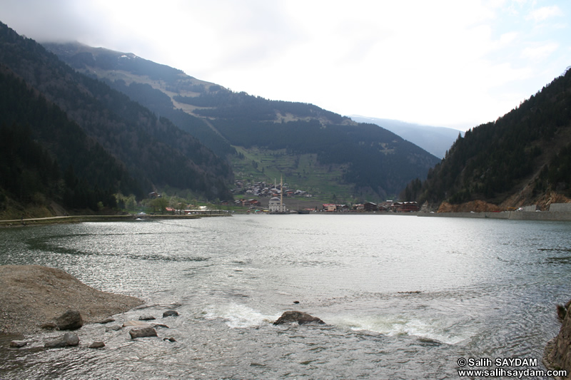 Uzungol (Long Lake) Photo Gallery 1 (Trabzon)