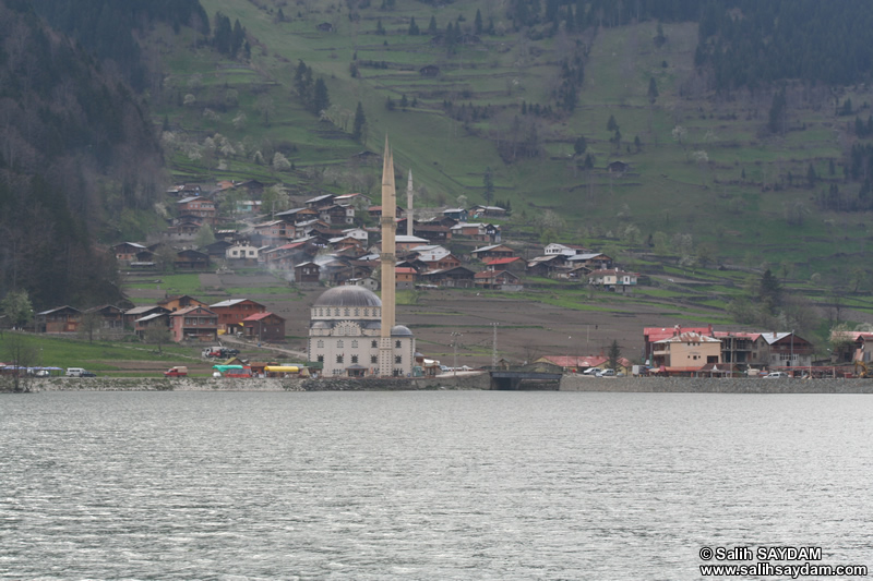 Uzungol (Long Lake) Photo Gallery 2 (Trabzon)