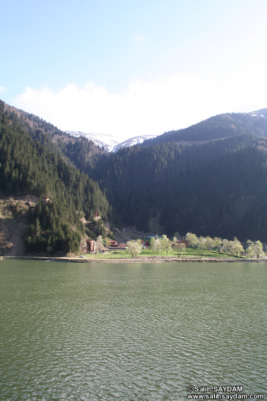 Uzungol (Long Lake) Photo Gallery 4 (Trabzon)