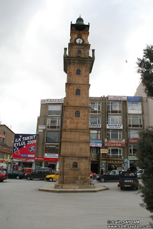Yozgat Clock Tower Photo Gallery (Yozgat)